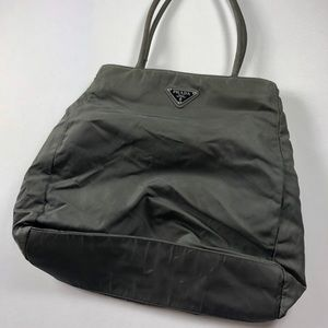 💫PRICE DROP💫Authentic PRADA Nylon Bag